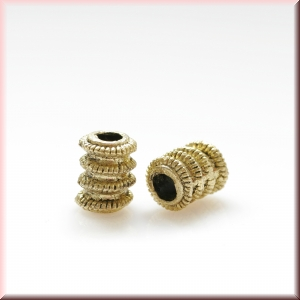 metal bead 'gold'