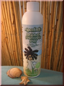 Knotty Boy Conditioning Spray für Dreadlocks
