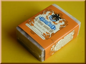 Soap 'Patchouli'